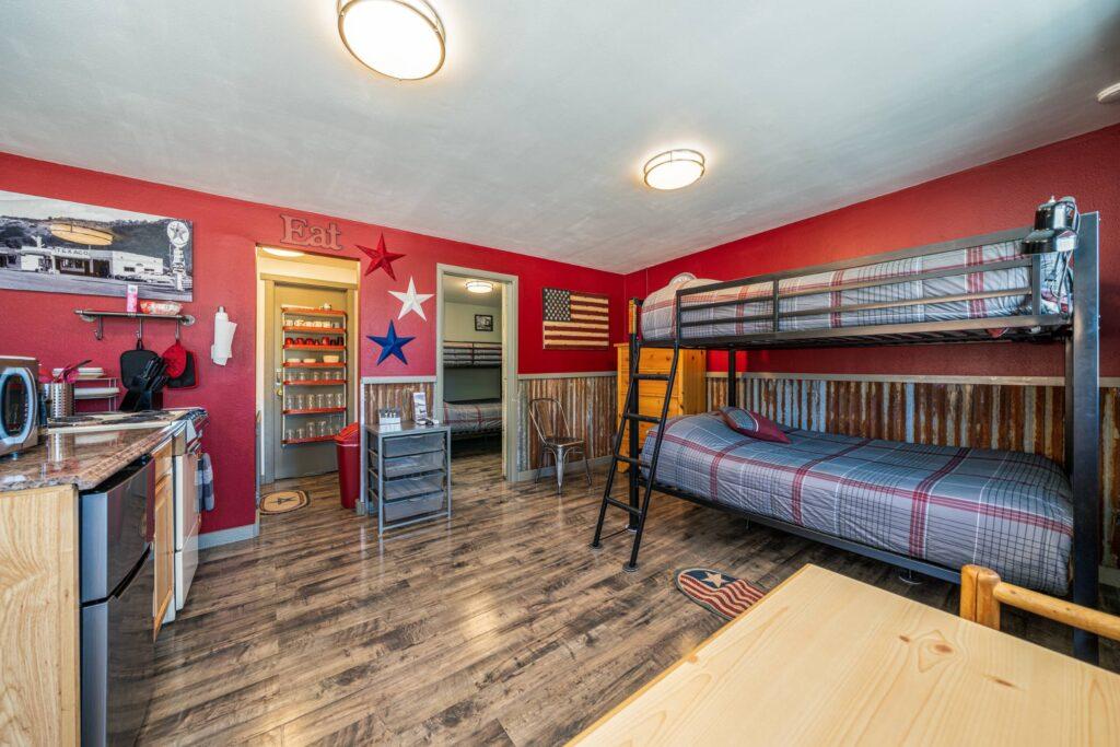 Bedroom 1 (2500)